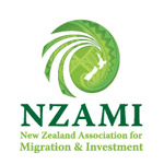 NZAMI Logo